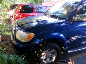 2006 Toyota Tundra for sale as is