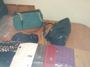 Miche bags!  8 purses in 1 !