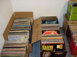 vinyle 33 tours francophone
