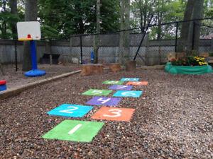 Sherwood Park Preschool: Subbing Positions