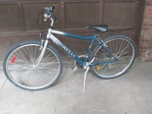 Micelli bicycle for sale