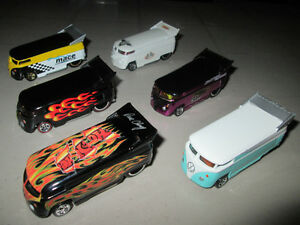hot wheels vw bus drag Gatineau Ottawa / Gatineau Area image 8