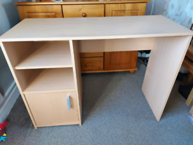 Small Office/Home desk