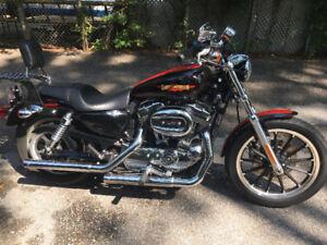 2010 Harley Davidson 1200