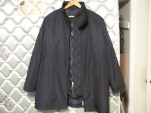 3-in-1 jacket - wool blazer - Ralph Lauren - London Fog