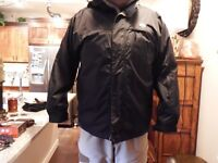 "MEN'S ""ALPINE 3-1 WINTER JACKET"" - MINT CONDITION"