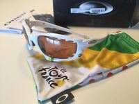 Oakley Racing Jacket Tour de France Special Edition