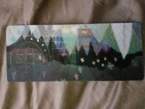 SHAMBHALA 2017 HARD COPY TICKET!!!