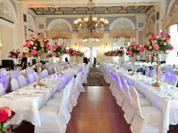 Edmonton Most Prestige Event Decorator