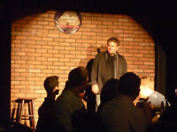 Comedy For Your Christmas Party