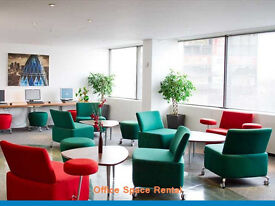 Fully Furnished - ( HAMMERSMITH -W6) Office Space to Let in London