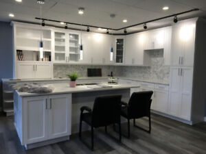 Wholesale SOLID WOOD DOOR, PLYWOOD BOX, Kitchen Cabinets $1,888