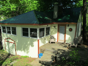 *** 2 Cottages in Beautiful Muskoka  make a offer***