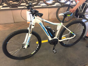 E-Bike Rental - Try Out a Completely New Way of Cycling