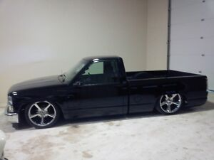 "1995 Chevrolet Custom Low Rider Pickup "" Must Sell """