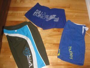 Shorts et camisole