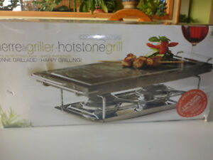 Hot Stone Grill for Sale