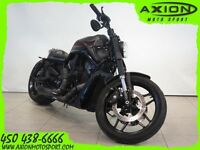 2013 Harley-Davidson V ROD NIGHT ROD SPECIAL VRSCD 130,14$/SEMAI