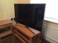 "50"" Samsung UE50JU6800 Smart Ultra HD 4K LED TV 50 inch 1080 720"