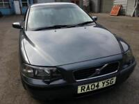Volvo S60 2.4 2004MY D5 Sport PART LEATHER DIESEL