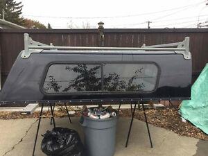6.5 raider canopy off 96 f150 short box