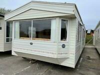 CHEAP 12FT WIDE STATIC CARAVAN FOR SALE OFF SITE ONLY **NOT SITED **