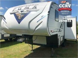 2021 Palomino Puma 257RESS • 5th Wheel American Caravan RV