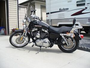 For sale. Sportster XL1200C