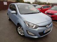 2012 Hyundai i20 1.2 ( 85ps ) Active
