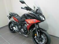 YAMAHA TRACER 900 2020 MODEL, 21 REG 0 MILES, MT-09 TRACER SPORTS TOURER...