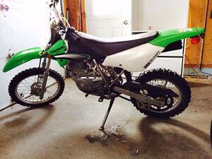 Motocross deall a vendre