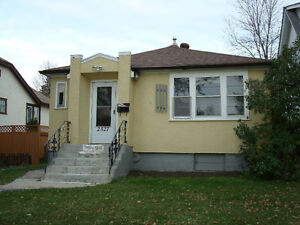 2 bedroom House in Quiet great neighbourhood