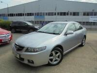 2005 Honda Accord 2.4 i-VTEC Executive 4dr