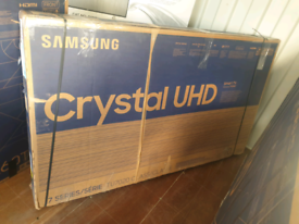 TV BRAND NEW 70INCH SAMSUNG 4K ULTRA HD HDR