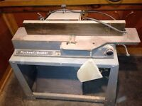 "6 "" Jointer"