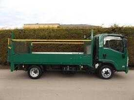 2008 Isuzu Truck NKR Grafter 3.0 - DROPSIDE - TAIL LIFT