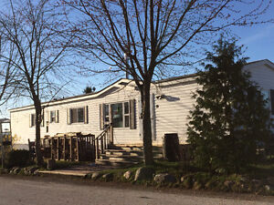 Open House Mobile Home in Bradford