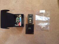 MXR Noise clamp noise gate guitar pedal, Brand new