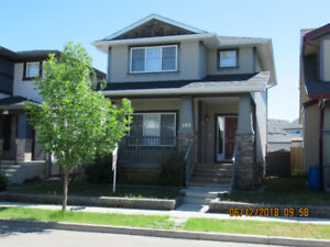 Airdrie Detached Home, 20K to Assume exiting mortgage, $1725/m