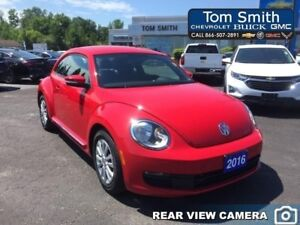 2016 Volkswagen Beetle SE - REAR VISION CAMERA, BLUETOOTH, TOUCH