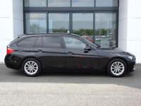 2015 BMW 3 Series 2.0 320d EfficientDynamics Business Edition Touring (s/s)