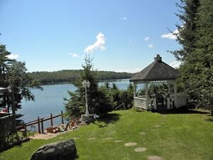 COTTAGE / CHALET   - 112 KMS FROM OTTAWA