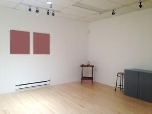 Office - Studio Space - 2nd Floor - 2280 E. Hastings,