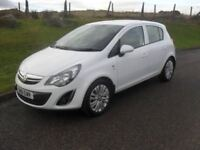 Vauxhall/Opel Corsa 1.2i 16v ( 85ps ) 2011.5MY Excite ONLY 28700 Mls FSH