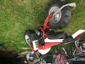 Yamaha BW350 Excellent Condition
