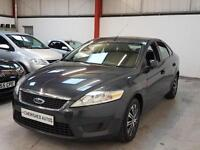 FORD MONDEO 1.8TDCi 125 6sp 2007 Edge* GENUINE 41,000 MILES* FSH* 1 OWNER+FORD