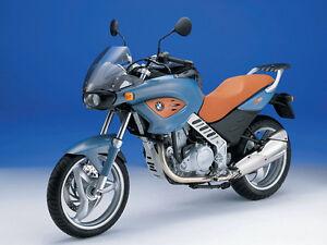 VERY RARE - BMW  650cc - LOW MILAGE