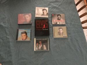 Vintage CD's