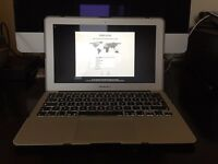 Apple MacBook Air 11 inch 1.3ghz i5 core