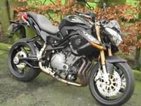 BENELLI TNT 899, 2016/16, 979 MILES WITH FSH.
